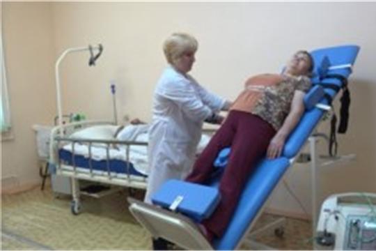 В больницу привезли новое оборудование. Как оно улучшает жизнь пациентов?