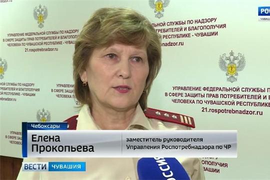 Новочебоксарскую школу закрыли на десятидневный карантин из-за пневмонии  Источник: https://chgtrk.ru/news/24803
