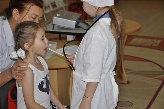 Дети понимают необходимость вакцинации от гриппа