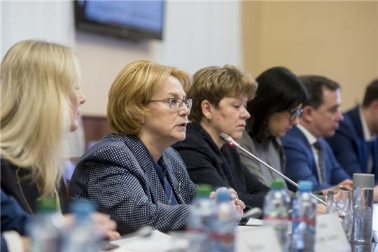 Минздрав и Ростех запустили онлайн-каталог зарегистрированных в РФ лекарственных препаратов