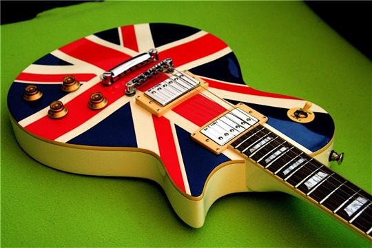 Музыкальный вечер «Добро пожаловать в Британию»
