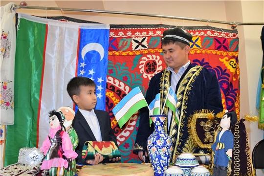 Дом Дружбы народов Чувашии приглашает гостей на фестиваль национальных культур «Единая семья народов России»