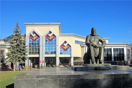 23 октября в Чебоксарах состоится День памяти чувашского просветителя Ивана Яковлева