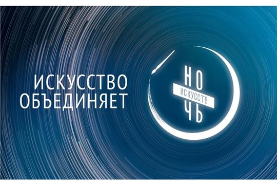 Чувашский государственный театр кукол присоединяется к общероссийской акции «Ночь искусств»