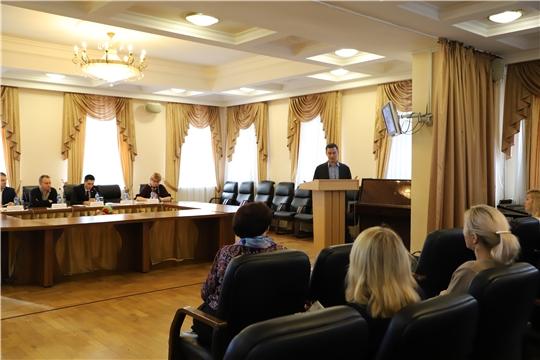 Состоялся круглый стол по вопросу развития медицинского туризма