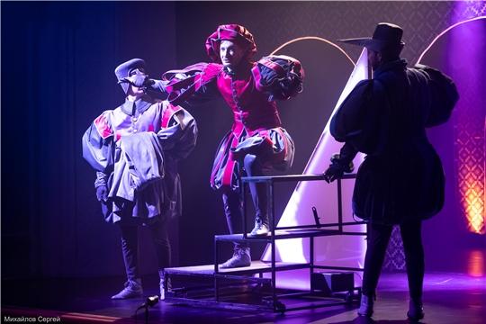 Отзывы ногинских зрителей о гастролях Русского драматического театра