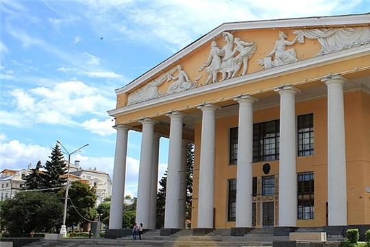 В Чувашском академическом драматическом театре состоится премьера спектакля «Мĕн-ши вăл телей?»