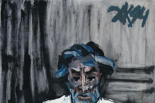 В Чебоксарах 29 ноября состоится открытие выставки «Границы образа. Поэты и художники круга Айги»