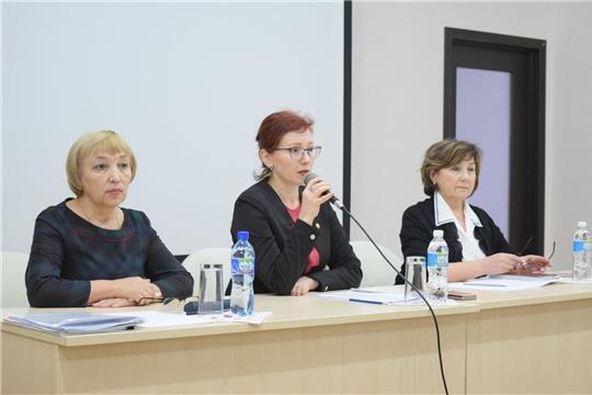 Совещание по вопросам реализации национального проекта «Культура».