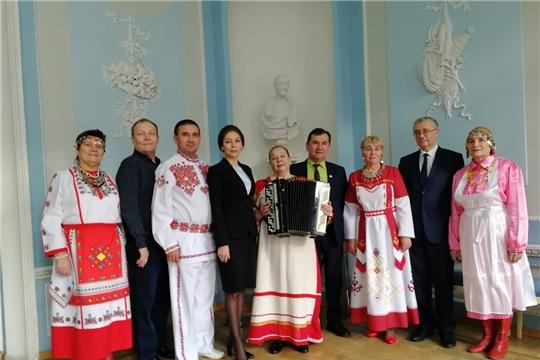 Состоялось подписание соглашения с Санкт-Петербургским государственным институтом культуры