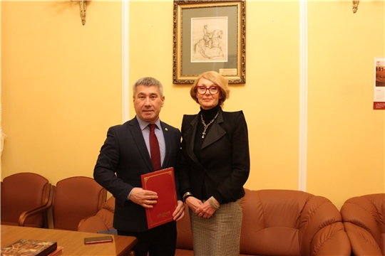 VIII Санкт-Петербургский международный культурный форум закончился подписанием соглашений о сотрудничестве