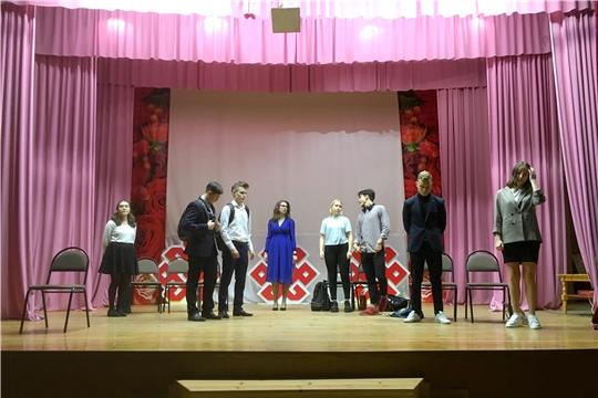Студенческий инклюзивный театр «Как избежать зла» начал показы социального спектакля
