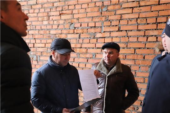 Министр культуры Константин Яковлев проинспектировал ход ремонтных работ подведомственного учреждения