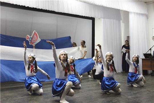 В Ишлейском сельском поселении открылся кинозал в рамках нацпроекта «Культура»