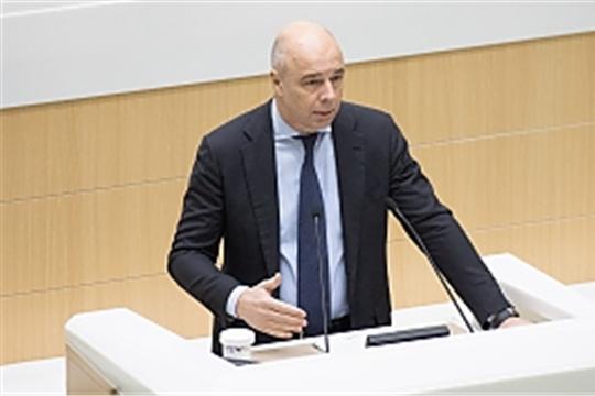Совет Федерации одобрил проект бюджета на 2020-2022 годы