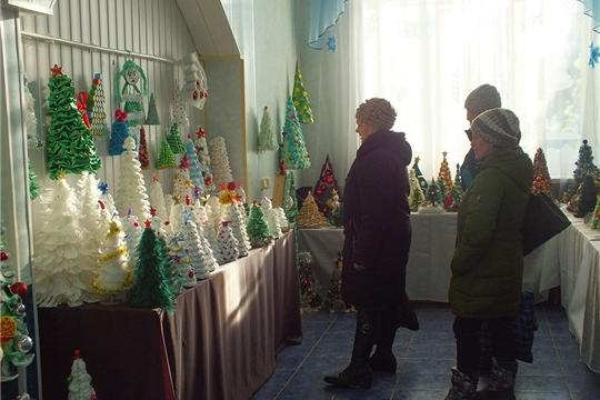 Елочные похвастушки, или Праздник новогоднего дерева