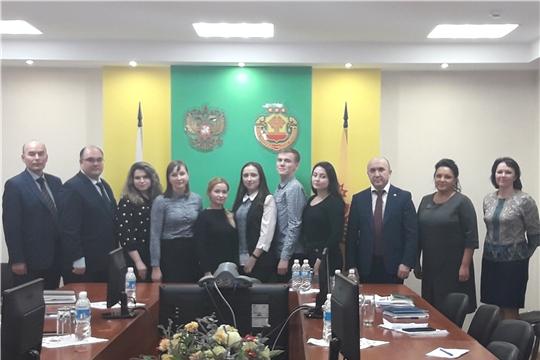 Сергей Артамонов встретился с участниками проекта «Своё дело в селе – смело!»