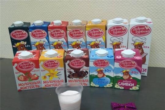 Чебоксарский городской молочный завод начинает экспортировать продукцию в Армению