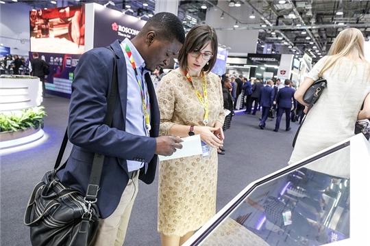 Предприятия Чувашии планируют экспортировать продукцию в Африку