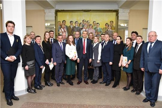 Михаил Игнатьев: «Есть спрос работодателей на квалифицированных специалистов. Наша задача – подготовить их в стенах вузов»