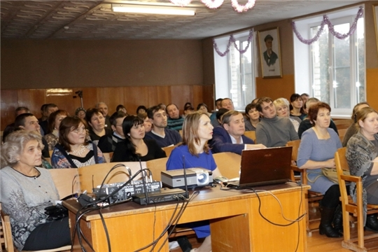 Проведены публичные обсуждения результатов правоприменительной практики при осуществлении контрольно-надзорной деятельности