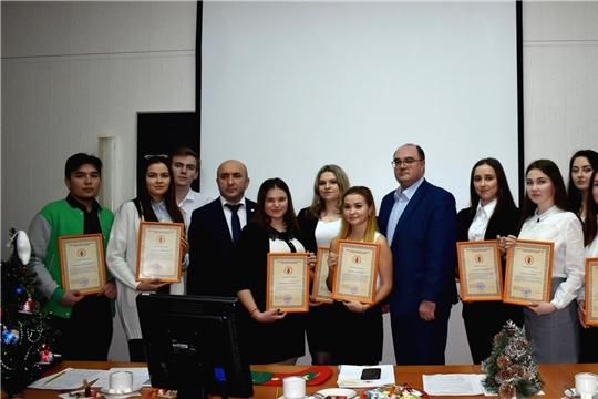 Сергей Артамонов встретился со студентами-активистами сельскохозяйственной академии