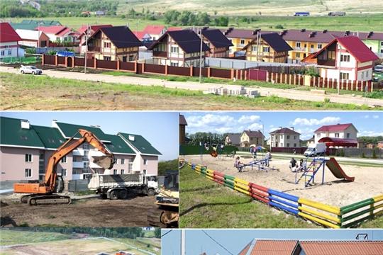 Утверждена Государственная программа «Комплексное развитие сельских территорий Чувашской Республики»
