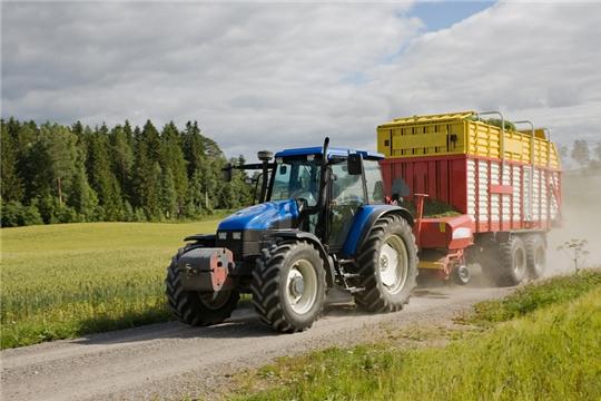 Получить спецразрешения для проезда сельхозтехники станет намного проще