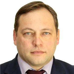 Лисицын Сергей Валерьевич