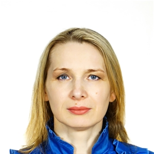 Егорова Татьяна Петровна