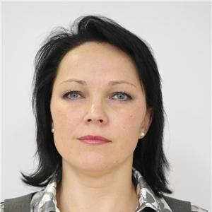 Николаева Вероника Александровна