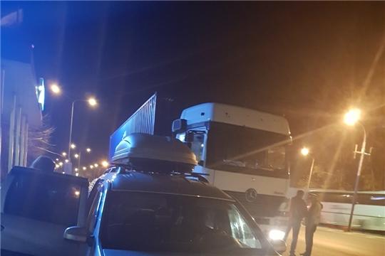 Продолжаются проверки соблюдения действующего законодательства при осуществлении пассажирских перевозок легковым такси