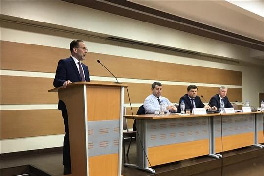 Развитие сети региональных автодорог обсудили на конференции Ассоциации «РАДОР»