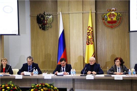 Заседание Республиканской трехсторонней комиссии по регулированию социально-трудовых отношений