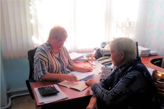 С начала года за бесплатной юридической помощью в столичный центр соцобслуживания населения обратилось 17 807 человек