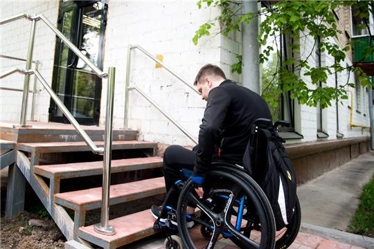 В республике стараются помочь с трудоустройством каждому инвалиду