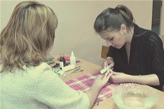 С начала 2019 года центром занятости населения г. Чебоксары направлены на обучение более 140 женщин
