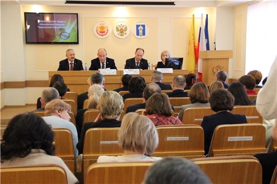По предварительным итогам 2019 года на профессиональное обучение граждан предпенсионного возраста в Чувашии направлено 31,5 млн рублей