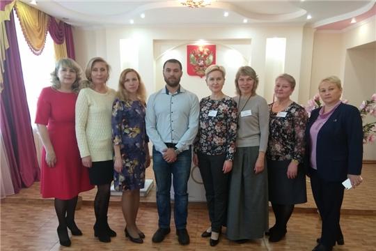 Встреча семейных пар и будущих молодоженов с психологами в рамках реализации проекта «Сохраним семью»