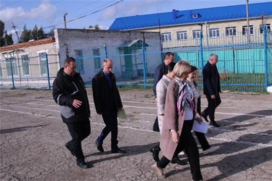 Комиссией по вопросам помилования при Главе Чувашской Республики в 2019 году рассмотрено 99 ходатайств