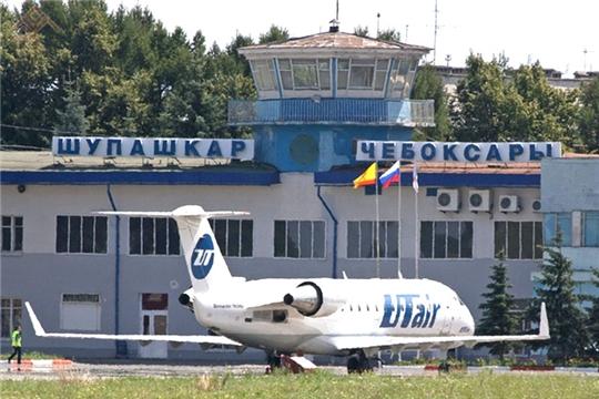 В республиканскую собственность переданы земельные участки для развития аэропорта