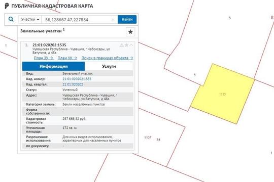 Из республиканской собственности в федеральную собственность передан земельный участок