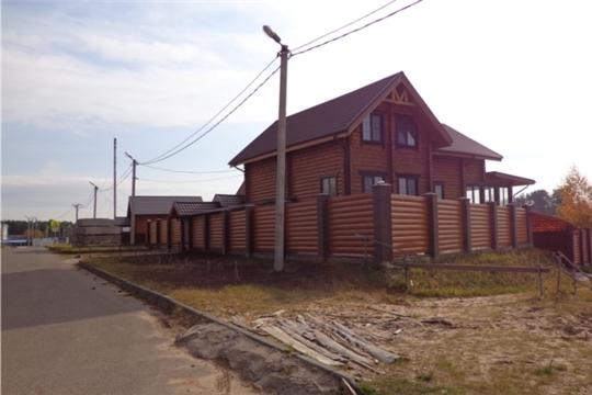 О предоставлении земельных участков многодетным семьям г.Чебоксары