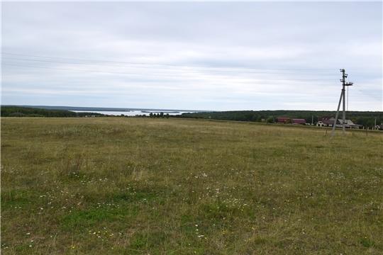 Работа по обеспечению земельными участками многодетных семей, поставленных на учет в Моргаушском районе, продолжается