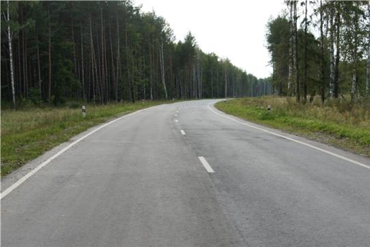 Для содержания и эксплуатации автомобильной дороги в республиканскую собственность передан земельный участок