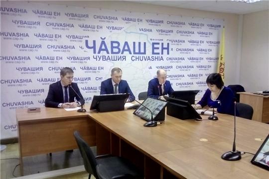 Состоялось совещание по вопросам участия на региональном этапе Всероссийского конкурса «Лучшая муниципальная практика» в 2020 году