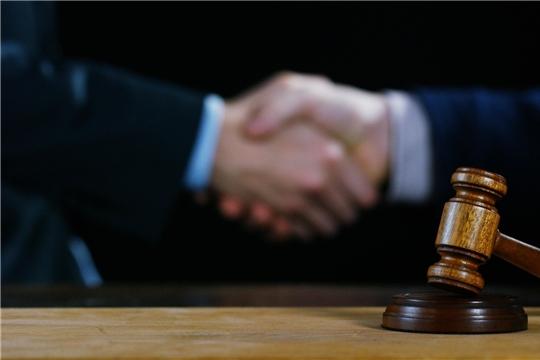 МВД по Чувашской Республике и Минюст Чувашии подписали соглашение о взаимодействии