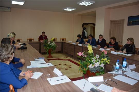 Прием граждан в рамках проекта «Юристы-населению» в Порецком районе