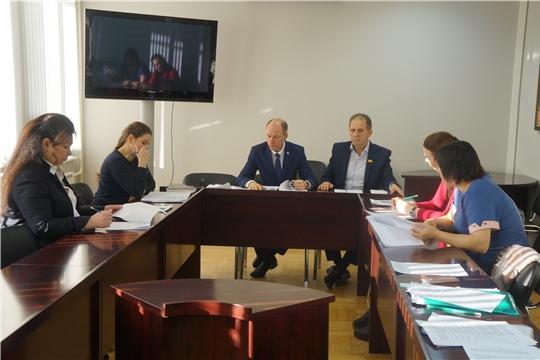 Подведены итоги конкурса на предоставление субсидий из республиканского бюджета СОНКО, оказывающим содействие в  предоставлении бесплатной юридической помощи в Чувашской Республике