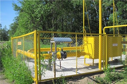 Продолжается работа по утверждению границ охранных зон газораспределительных сетей на территории г. Алатыря